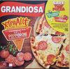 Grandiosa - X-tra Allt - Holy Pepperoni - Produit