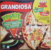 Grandiosa - X-tra Allt - Chili Cheese 'n Bacon - Produit