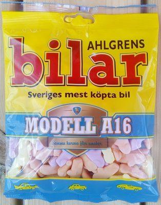 Ahlgrens bilar Modell A16 - Product - sv