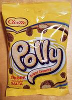 Polly Super Crunchy - Produit