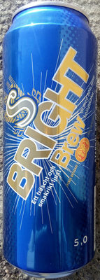 S Bright Brew - Produit - sv