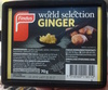 World Selection Ginger - Produit