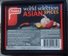 World Selection Asian Spices - Produit