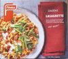 Findus Dagens Lasagnette - Produit