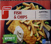 Findus Dagens Fish & Chips - Product