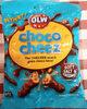 OLW choco cheez - Produit