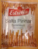 Estrella Salta Pinnar - Produit - sv