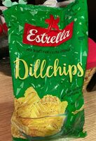 Dillchips - Produit