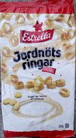 Estrella Jordnötsringar Originalet - Product