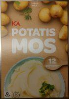 ICA Potatismos - Produit - sv