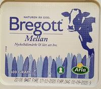 Bregott Mellan - Product - sv