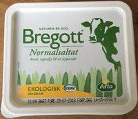 Bregott - Product