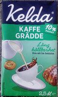 Kelda kaffegrädde - Product