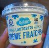 Laktosfri Crème fraîche - Product