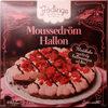 Frödinge Moussedröm Hallon - Product