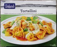 Dafgårds Tortellini - Produit - sv