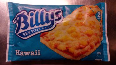 Billys Pan Pizza Hawaii - 2