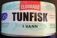 Eldorado Tunfisk i Vann - Produit - en