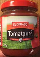 Tomatpuré - Produit - nb