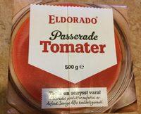 Passerade tomater - Produit - fr