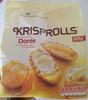 Petits pains suédois dorés - Prodotto