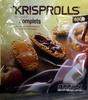 Krisprolls au blé complet - Product