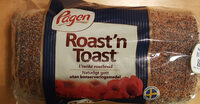 Roast'n Toast - Produit - sv