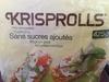 Pains suédois complets - Produit