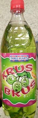 Krus Brus - Product - sv