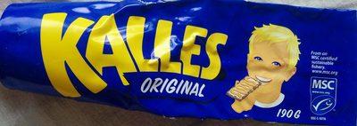 Kalles Original - Produkt - de