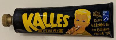Kalles guld - Produit - sv