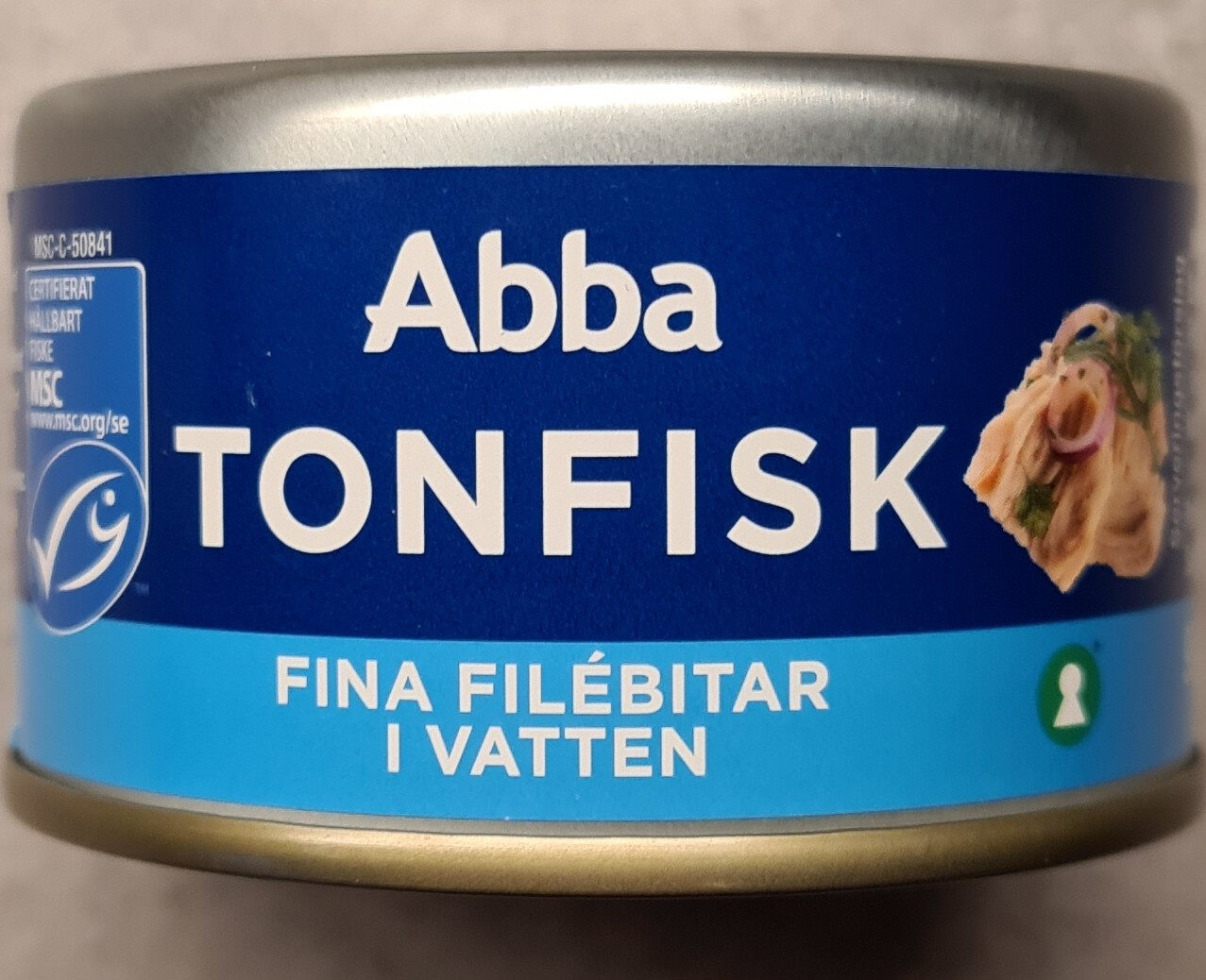 Tonfisk - Product - sv