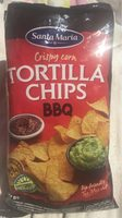 Tortilla chips - Produit - fr