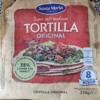 Tortilla - Product - de