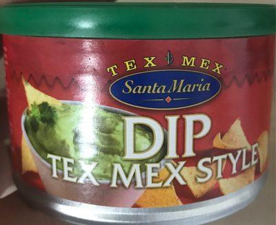 Salsa guacamole envase 250 g - Product