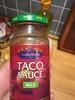 Taco saus - Product