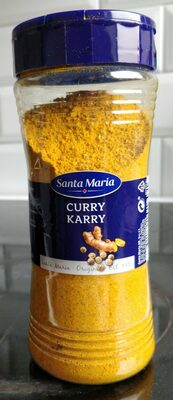 Curry - Product - en