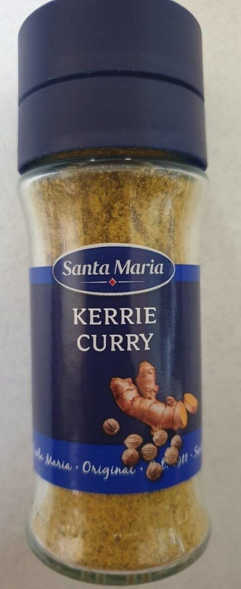 Kerrie Curry - Product