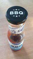 BBQ Sauce Original - Produkt - de