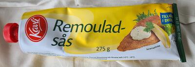 Remouladsås - Prodotto - sv