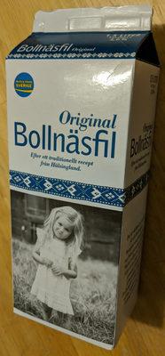 Bollnäsfil - Produit - sv