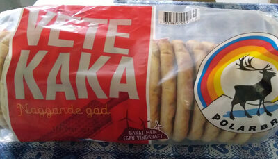 Vete Kaka - Product