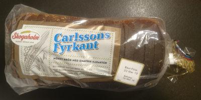Carlssons Fyrkant - Product - sv