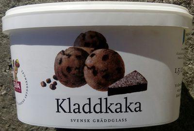 SIA Glass Kladdkaka - Product - sv
