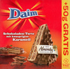 Schokoladen-Torte mit knusprigem Karamell - Product