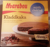 Marabou Mjölkchoklad Kladdkaka - Prodotto - sv