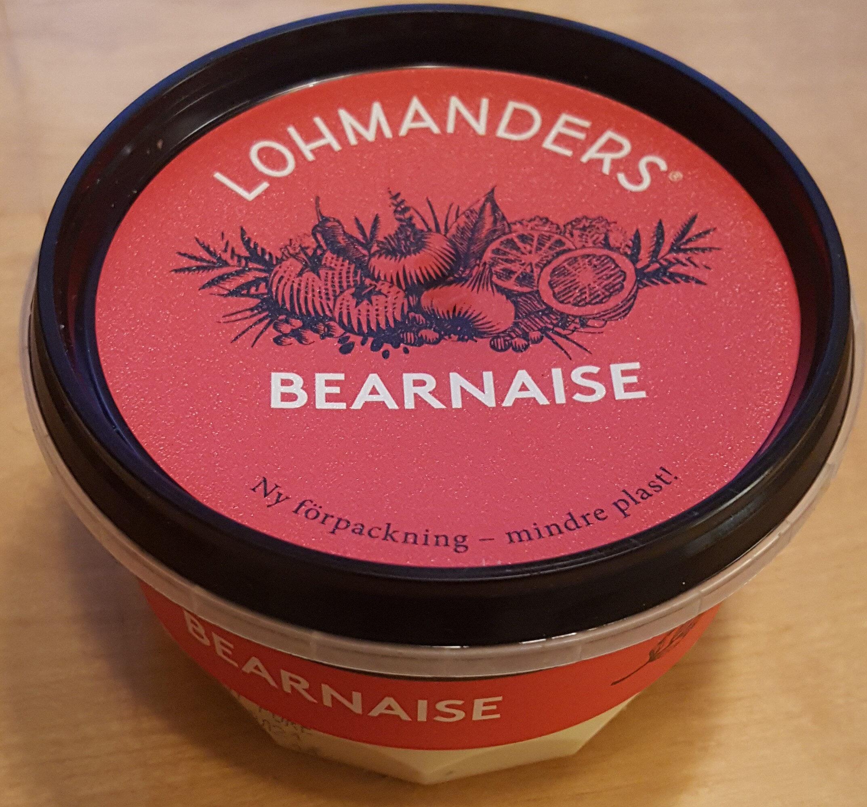 Bearnaises Original - Produit - en