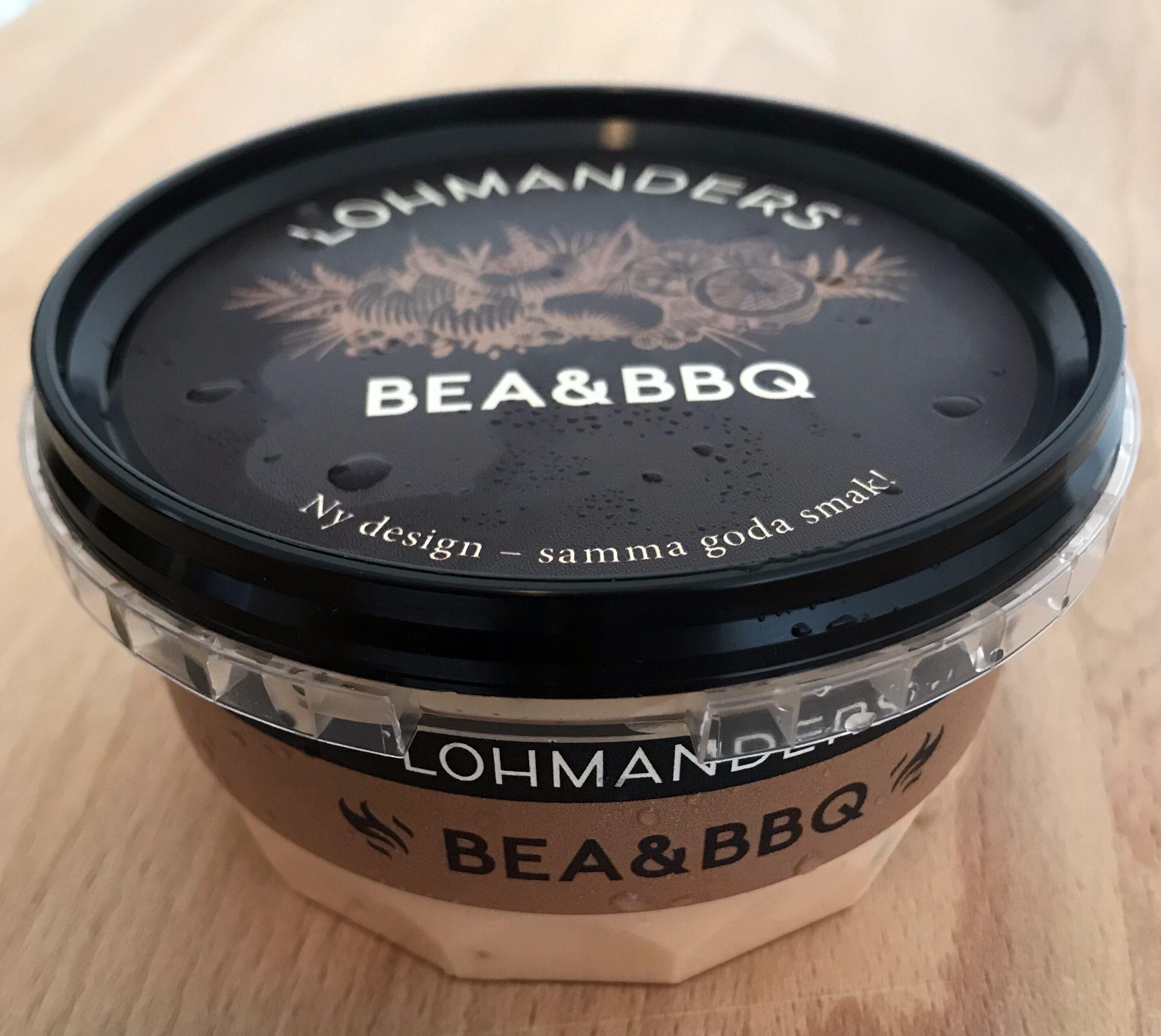 BEA&BBQ - Product - sv