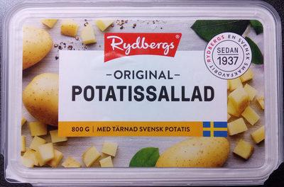 Rydbergs Potatissallad Original - Product
