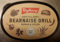 Rydbergs Bearnaise Grill - Product